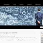 اشتراك جامعة سعيدة في نظام الكشف عن السرقة العلمية