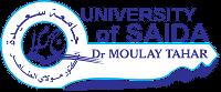 الرئيسية - جامعة سعيدة الدكتور مولاي الطاهر ، الجزائر