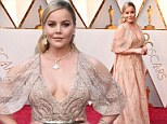 HOLLYWOOD, CA - MARCH 04:  Abbie Cornish attends the 90th Annual Academy Awards at Hollywood & Highland Center on March 4, 2018 in Hollywood, California.  (Photo by Kevin Mazur/WireImage)