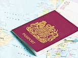 The fees for passport applications will rise before Easter - and the cost of a child's one is set to go up by 27 per cent