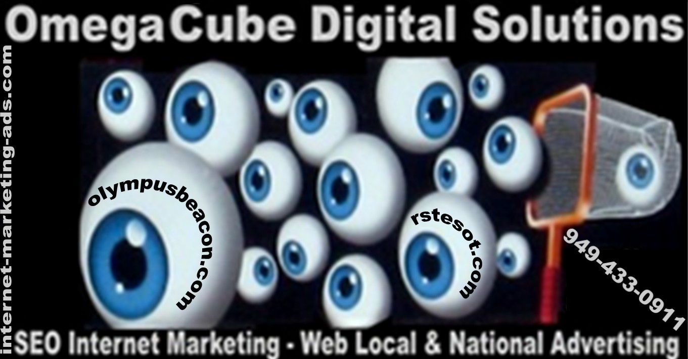 Internet Marketing Ads