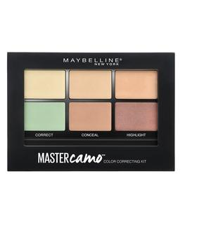 Master Camo Color Correcting Kit