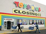Bankrupt toy seller Toys 'R' Us could liquidate all of its US stores as early as next week, according to reports. In January, the company said it would close 184 stores