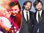 Writer-directors Matt Duffer (left) and his brother, Ross (right), the creators of the popular Netflix show Stranger Things, are being accused of verbally abusing women on set