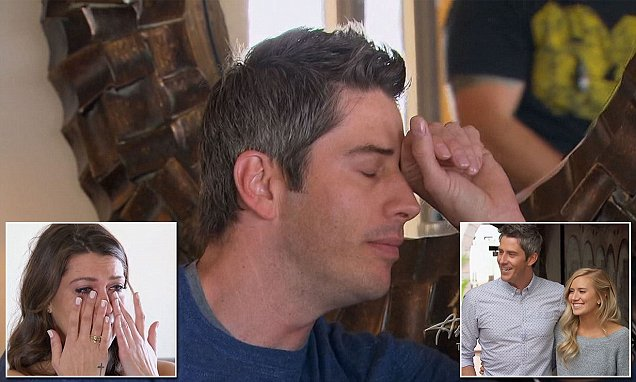Psychology explains the shocking twist during The Bachelor finale