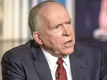 John Brennan, the former head of the Central Intelligence Agency, has assailed President Donald Trump as a 'disgraced demagogue' who will 'take [his] rightful place…in the dustbin of history'