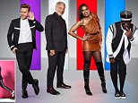 Voice judge will.i.am telthe hyperactivity disorder he grew up with was a blessing not a curse – as it drove him on to become a global superstar