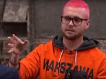 Christopher Wylie, pictured, has blown the whistle on Cambridge Analytica and the extent to which they exploited Facebook to harvest millions of people's profiles