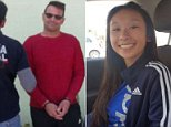 Kevin Esterly and Amy Yu were detained Friday, the Allentown police said. An Amber Alert had been issued for the duo by Mexican authorities on Thursday