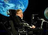 Stephen Hawking submitted a research paper two weeks before his death