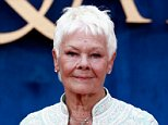 Dame Judi Dench (pictured) has pulled out of the Soichi International Film Festival