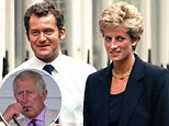 Shared secrets: Paul Burrell and Diana in 1994. At 6.50 in the morning of January 18, 2001, police rang the doorbell of his home and found a collection of the princess' posessions
