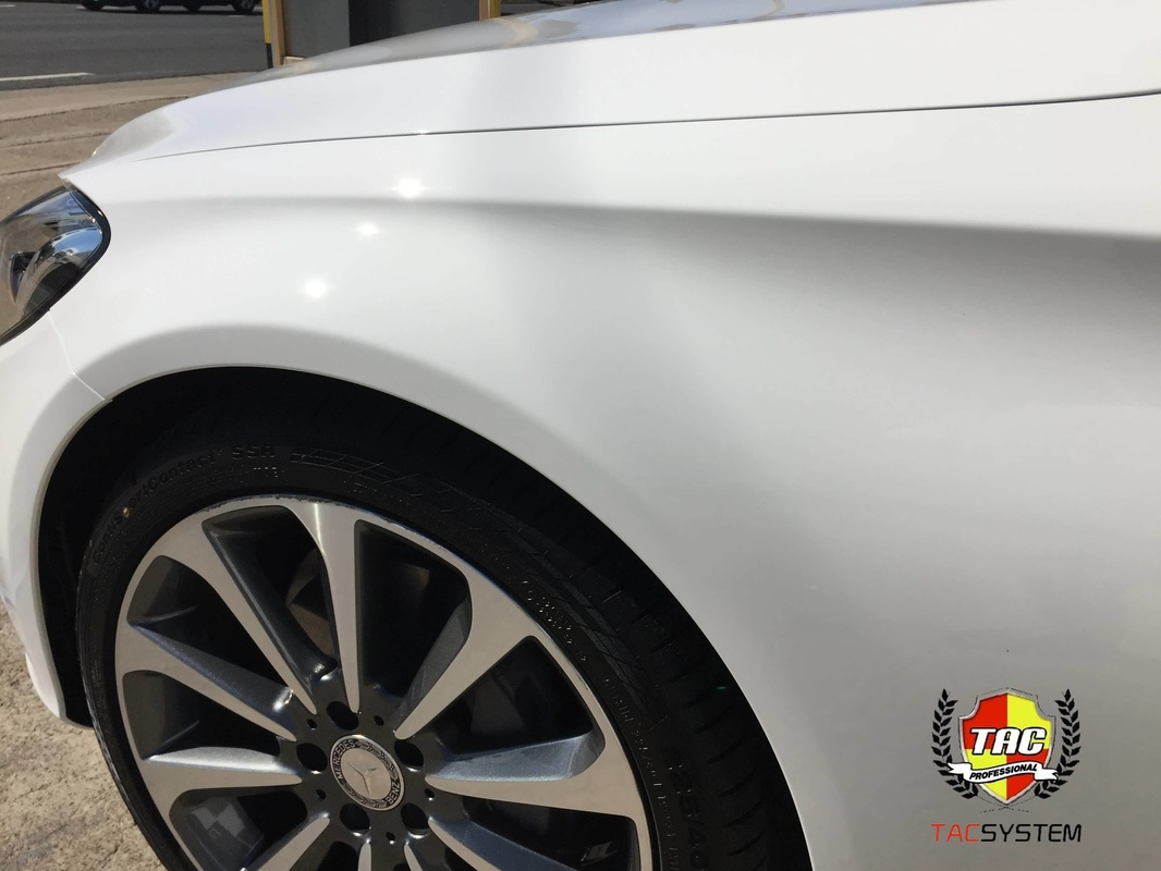Interior Paint Protection 2