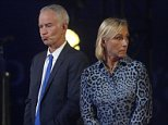 Martina Navratilova is paid just 10 per cent of the amount handed to fellow BBC Wimbledon pundit John McEnroe, she has revealed (pictured together)