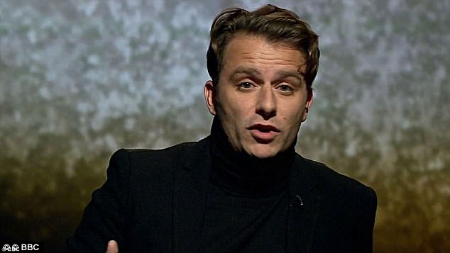 Disgraced: Dapper Laughs, real name Daniel O'Reilly, shot to fame as a stand-up comedian and pick-up artist, before falling from gracewhen he made a joke about an audience member at a stand-up gig 'gagging for a rape'