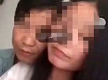 Jia, 46, and his student, 17, filmed themselves kissing during a private tutoring session in China