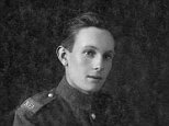WW1 soldier Norman Gray went to the Western Front as 19-year-old in 1915 and saw the horrors of almost every major battle. His harrowing diary is due to be auctioned in Wiltshere this April