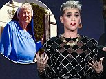 Sister Rita Callanan has been at the centre of a legal dispute involving pop star Katy Perry