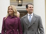 Vanessa Trump is divorcing Donald Trump Jr because he 'treats her like a second-class citizen', sources have said in new explosive claims