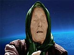 Bulgarian Baba Vanga, who died at the age of 85 in 1996,prophesised that Vladimir Putin would rule the world one day