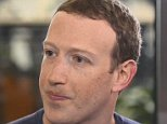 Zuckerberg has apologized for the massive data breach f tens of millions of users