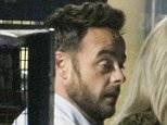 Cancelled? Fans have wondered whether this weekend's Ant and Dec's Saturday Night Takeaway will go ahead after Ant McPartlin had reportedly been arrested for drink driving