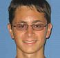 ADDS THE YEAR 2010, WHEN THE PHOTO CREATED - This 2010 student ID photo released by Austin Community College shows Mark Anthony Conditt, who attended classes there between 2010 and 2012, according to the school. Conditt, the suspect in the deadly bombings that terrorized Austin, blew himself up early Wednesday, March 21, 2018, as authorities closed in on him, bringing a grisly end to a three-week manhunt. (Austin Community College via AP)