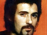 Peter Sutcliffe (pictured at the time of his killing campaign) has been left completely blind after the procedure