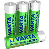 Varta Rechargeable Accu Ready To Use vorgeladen AA...