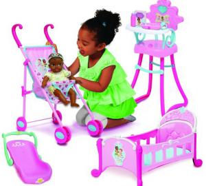 girls toys feminism