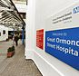 Great Ormond Street said on Tuesday it had reversed its decision to hand back Presidents Club money, following feedback from supporters and discussions with the Charity Commission (John Stillwell/PA)