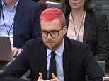 Cambridge Analytica Christopher Wylie has today revealed that his predecessor died mysteriously in a Kenyan hotel room - and may have been poisoned.