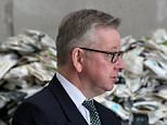 A deposit return scheme for drinks bottles and cans will be unveiled by Michael Gove today in a major victory for the Mail's campaign to slash plastic waste