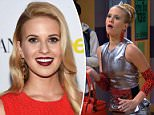 Former Disney Channel actress Caroline Sunshine, 22, has landed herself a job in the White House press office as a press assistant