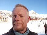 Kevin Rowley, 47, killed himself after he struggled to cope with growing old, an inquest heard