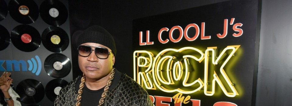 LL Cool J Launches Classic Hip-Hop Radio On SirusXM