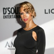 Stacey Dash Gets The Boot From Fox News