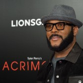 Tyler Perry Talks The Hurt And Rage Of A Woman Scorned In 'Acrimony'