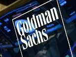 A former female employee of Goldman Sachs claims that six male colleagues tried to gang rape her in 1994
