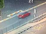 The vehicle has a broken front headlamp and is believed to have been found a few miles from the Gran Sur shopping centre in Adeje where the youngster was hit as he was with his family