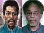 Christopher Thomas, the killer who took the lives of eight children and two young mothers in 1984 in Brooklyn in what has been called the 'Palm Sunday Massacre' was released from prison