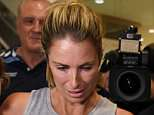 Candice Warner, 33, says she blames herself for husband David masterminding the Australian cheating plan in South Africa that saw him suspended and out of millions in wages and sponsorship deals