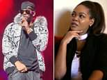 R. Kelly's ex-girlfriend Kitti Jones has told in a new documentary  how he kept girls as young as 14 as sex 'pets' and trained them to perform oral sex on him and each other
