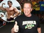 Arnold Schwarzenegger, pictured on March 18, has undergone an emergency open-heart surgery after a failed valve replacement procedure