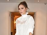 Victoria Beckham has been criticised for not telling staff in person about the redundancies