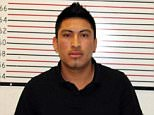 Anastacio Eugenio Lopez-Fabian, 24, was deported to Guatemala twice but was arrested in February in Oregon for raping a girl under the age of 14