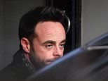 Ant McPartlin was due to appear at Wimbledon Magistrates´ Court on Wednesday (John Stillwell/PA)