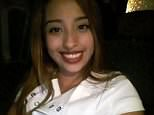 Jessica Gabriela, 20, was allegedly strangled and had her unborn baby ripped from her womb