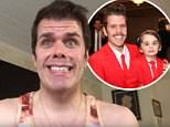 Perez Hilton says he won't sign his five-year-old son up for dance class because it might make him gay, and he'd 'prefer' him to be straight