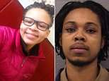 Charles McFee, 26, admitted Tuesday to bringing Desiree Robinson to a pimp named Joseph Hazley in December 2016 in exchange for a $250 'finder's fee'